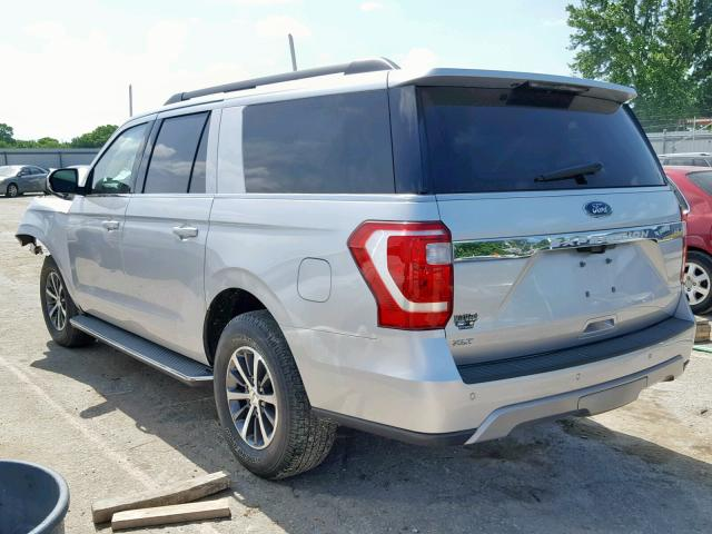 2018 Ford EXPEDITION | Vin: 1FMJK1JTXJEA26778