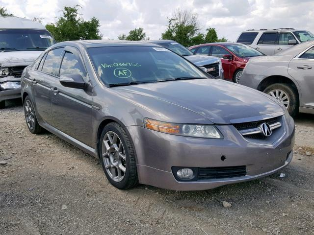 Acura Fort Myers Ile Ilgili Gorseller >> 2007 Acura Tl Type S For Sale Best New Car Release 2020