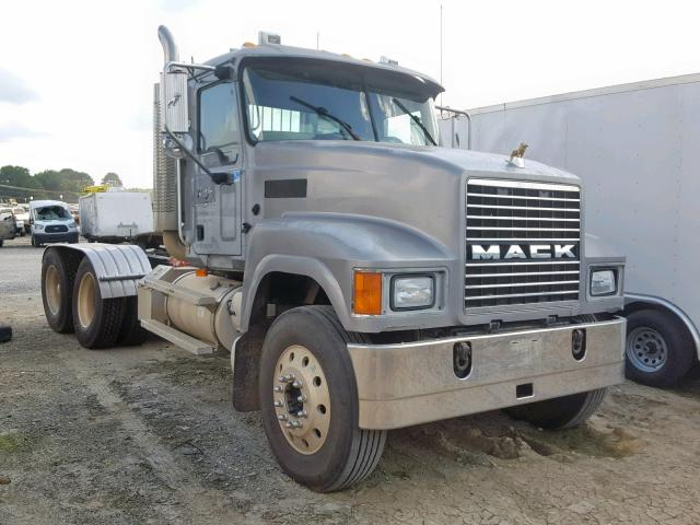 click here to view 2005 MACK 600 CHN600 at IBIDSAFELY