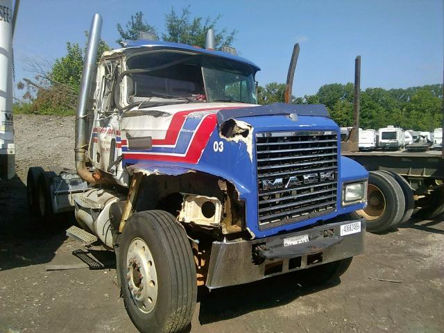 click here to view 1997 MACK 600 CH600 at IBIDSAFELY