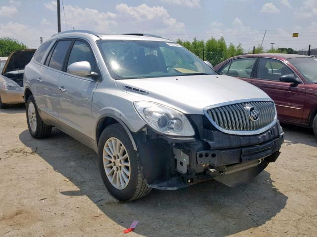 Salvage 2009 Buick ENCLAVE CX for sale