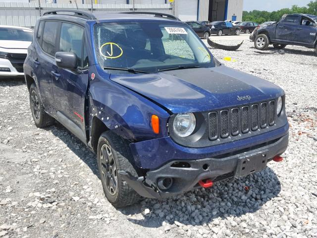 click here to view 2016 JEEP RENEGADE T at IBIDSAFELY