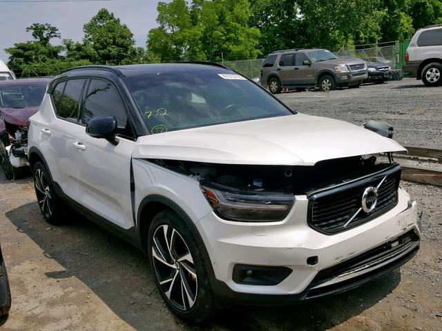click here to view 2019 VOLVO XC40 T5 at IBIDSAFELY