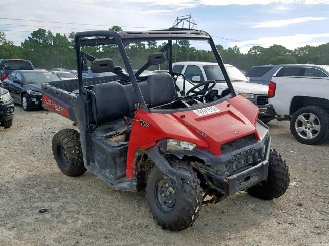 click here to view 2017 POLARIS RANGER XP at IBIDSAFELY