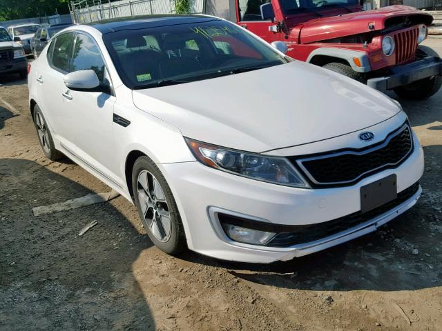 click here to view 2011 KIA OPTIMA HYB at IBIDSAFELY