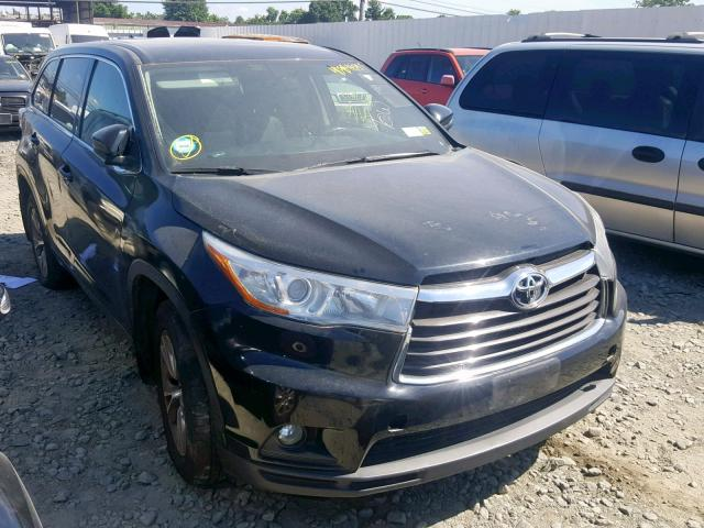 click here to view 2015 TOYOTA HIGHLANDER at IBIDSAFELY