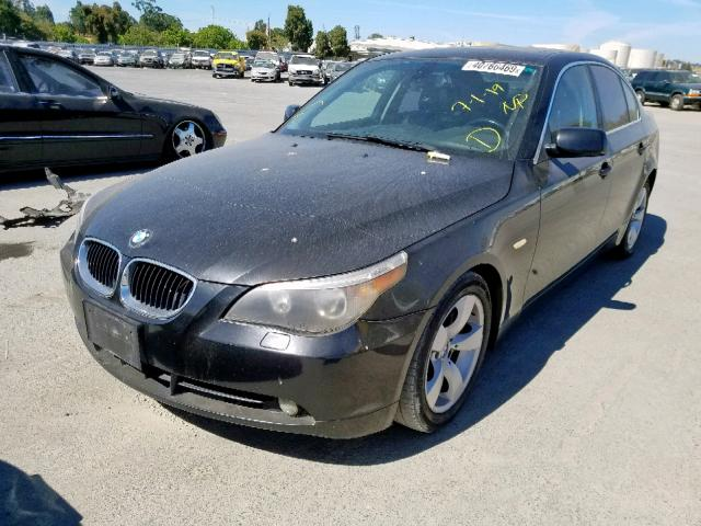 2006 BMW 525 I 3 0L 6 for Sale in Martinez CA - Lot: 40766469