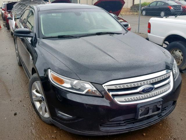 2010 FORD TAURUS SEL For Sale   MN - MINNEAPOLIS NORTH   Tue