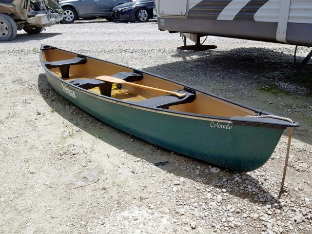 2000 Othr Canoe for Sale in Houston TX - Lot: 40420429