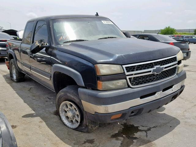 click here to view 2006 CHEVROLET SILVERADO at IBIDSAFELY