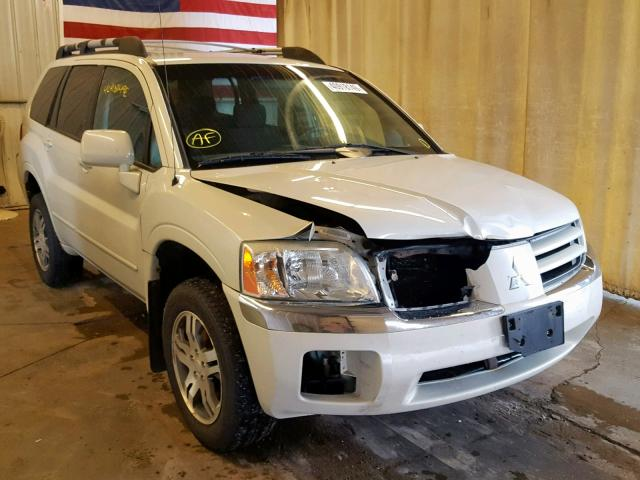 click here to view 2004 MITSUBISHI ENDEAVOR X at IBIDSAFELY