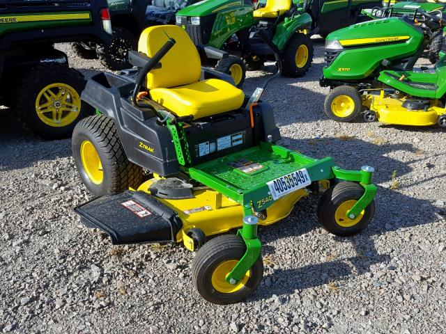click here to view 2019 JOHN DEERE RIDING LAW at IBIDSAFELY