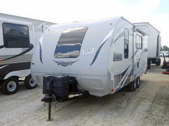 2015 Lancia RV for Sale in New Braunfels TX - Lot: 41014519