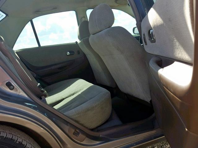 Astonishing 2000 Mazda Protege Dx 1 6L 4 For Sale In Mercedes Tx Lot 40776489 Andrewgaddart Wooden Chair Designs For Living Room Andrewgaddartcom