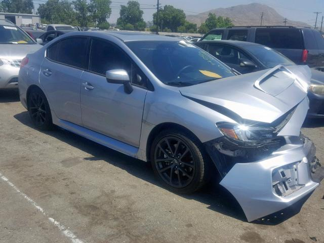 click here to view 2018 SUBARU WRX LIMITE at IBIDSAFELY