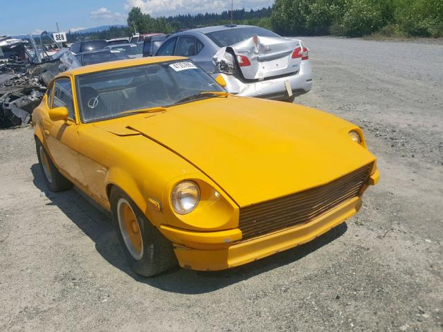 click here to view 1971 DATSUN 240Z at IBIDSAFELY