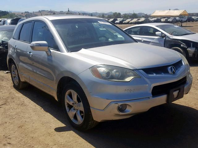 click here to view 2009 ACURA RDX TECHNO at IBIDSAFELY