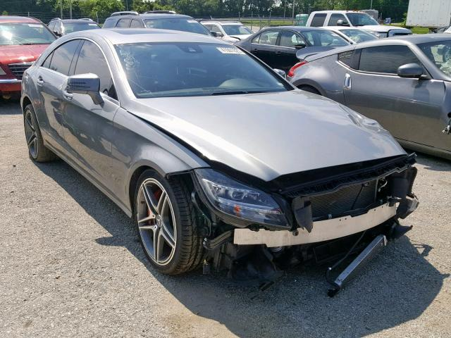 click here to view 2013 MERCEDES-BENZ CLS 550 at IBIDSAFELY