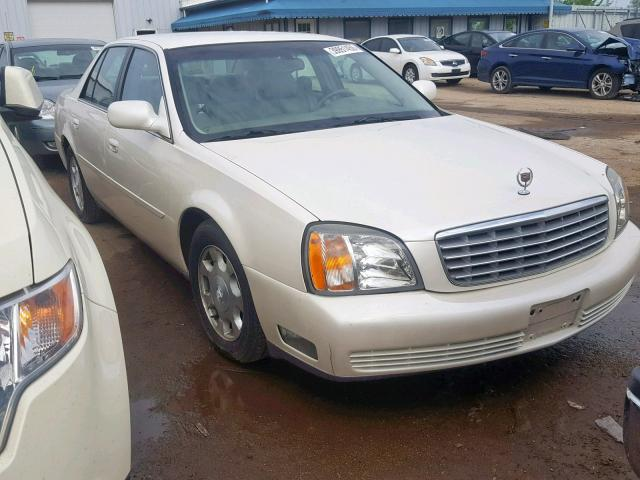 click here to view 2002 CADILLAC DEVILLE at IBIDSAFELY