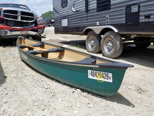 Auto Auction Ended on VIN: ZEP18267K304 2000 Othr Canoe