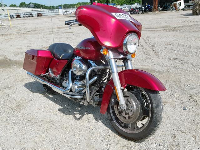 click here to view 2012 HARLEY-DAVIDSON FLHX STREE at IBIDSAFELY