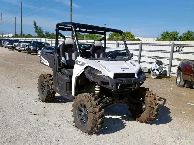 click here to view 2014 POLARIS RANGER 900 at IBIDSAFELY