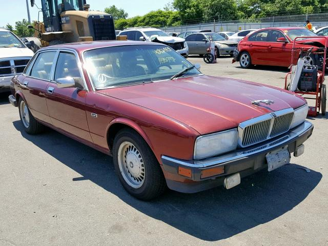 click here to view 1992 JAGUAR XJ6 SOVERE at IBIDSAFELY