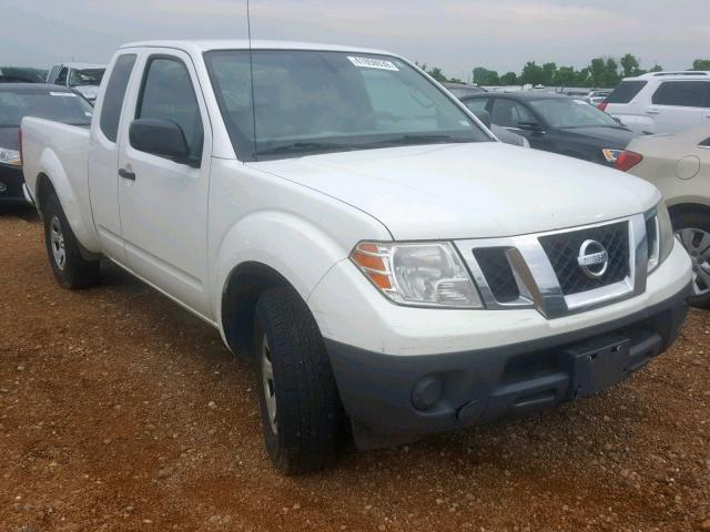 click here to view 2013 NISSAN FRONTIER S at IBIDSAFELY