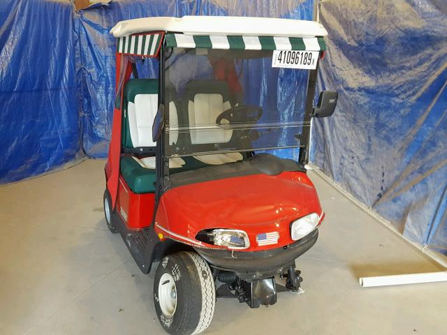 click here to view 2018 GOLF CLUB CAR at IBIDSAFELY