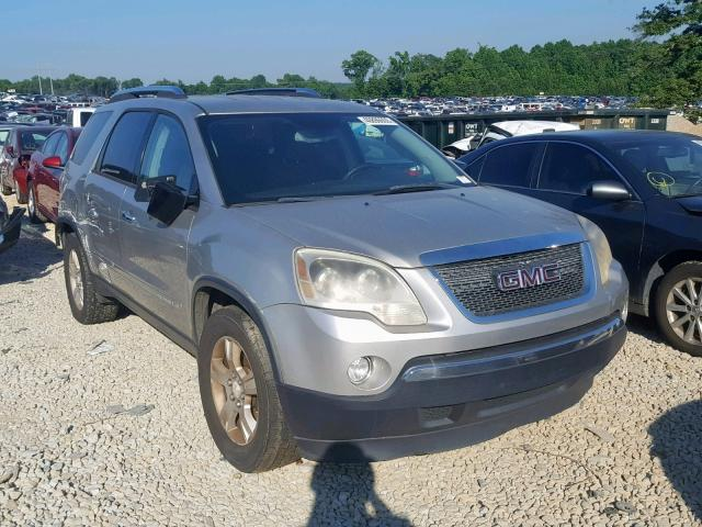 click here to view 2007 GMC ACADIA SLE at IBIDSAFELY