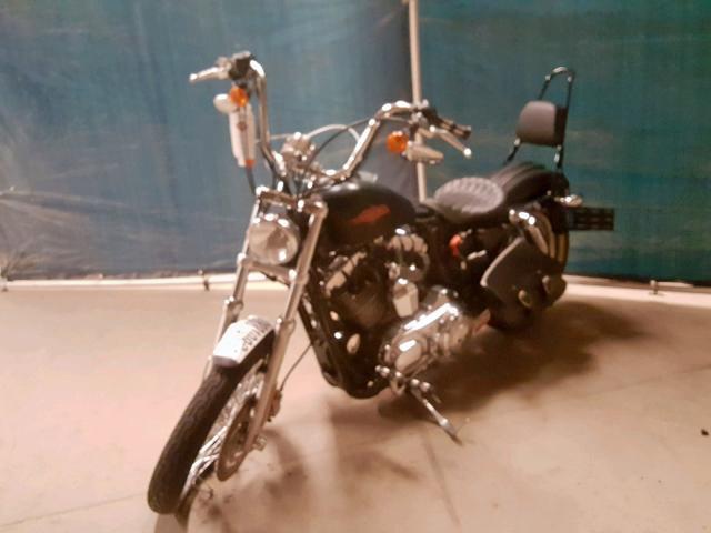 2012 HARLEY-DAVIDSON  XL1200 V