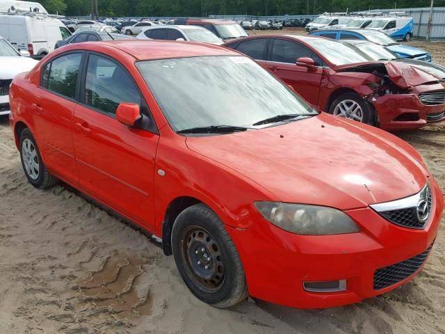 click here to view 2007 MAZDA 3 I at IBIDSAFELY