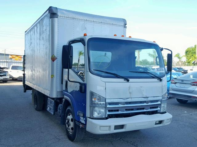 click here to view 2012 ISUZU NPR at IBIDSAFELY