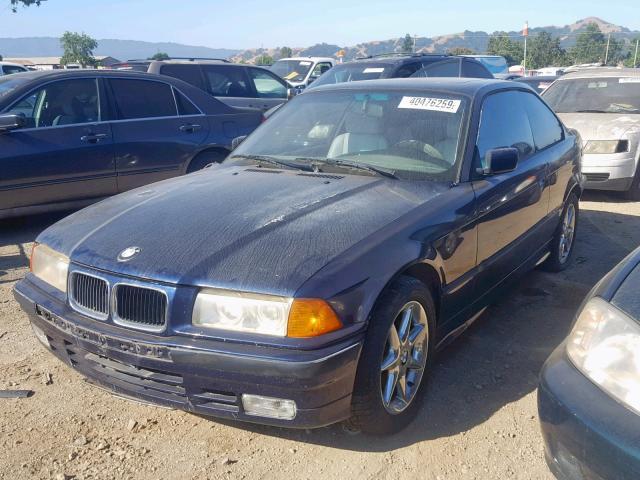 1992 BMW  325 IS AUTO