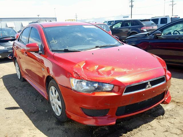 click here to view 2015 MITSUBISHI LANCER ES at IBIDSAFELY