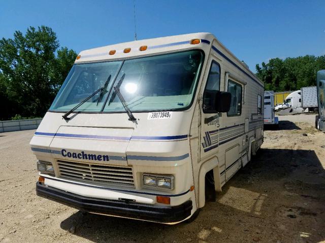 1990 Chevrolet P30 7 4L 8 for Sale in Kansas City KS - Lot: 39073949