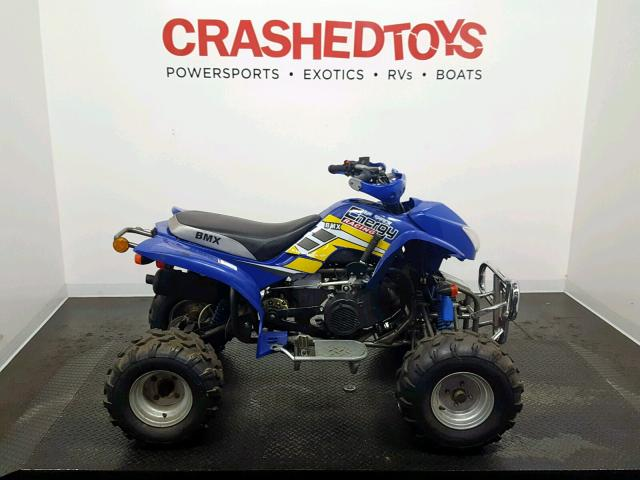 click here to view 2007 UNKN ATV at IBIDSAFELY