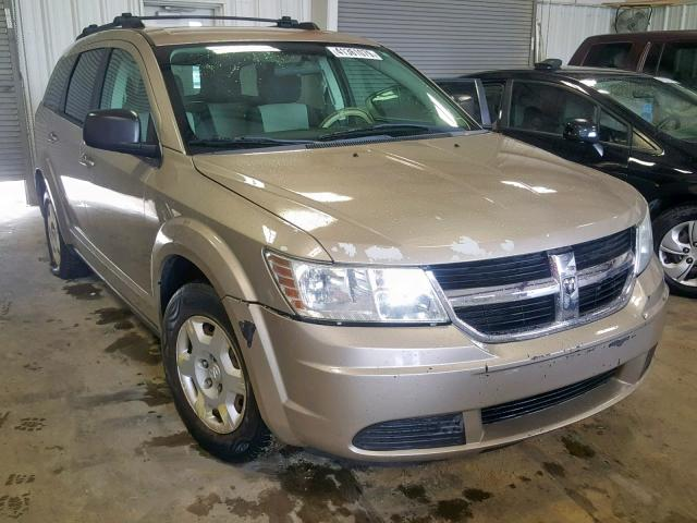 click here to view 2009 DODGE JOURNEY SE at IBIDSAFELY