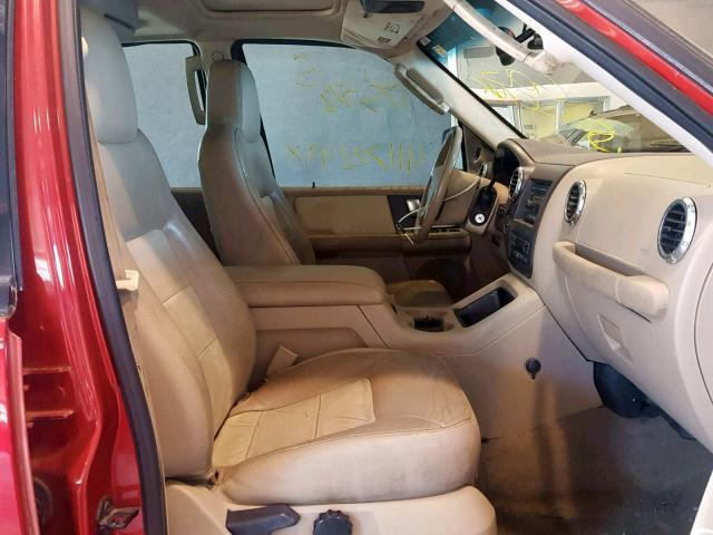 Enjoyable 2003 Ford Expedition 5 4L 8 For Sale In Sandston Va Lot 41172299 Squirreltailoven Fun Painted Chair Ideas Images Squirreltailovenorg
