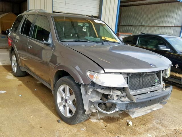 click here to view 2006 SAAB 9-7X ARC at IBIDSAFELY