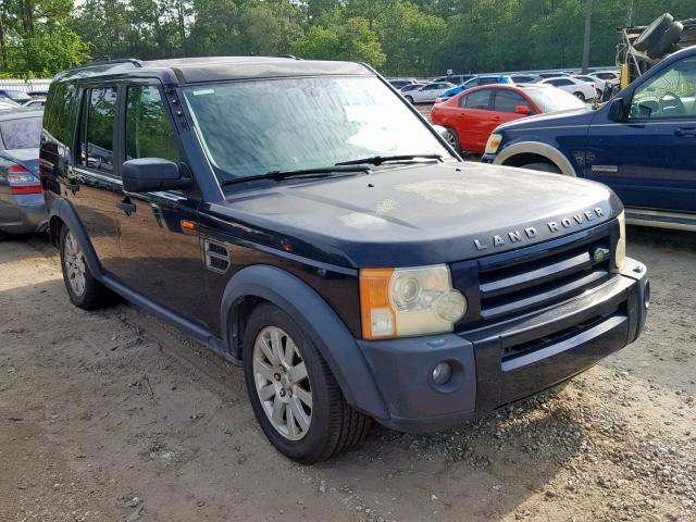 click here to view 2006 LAND ROVER LR3 SE at IBIDSAFELY