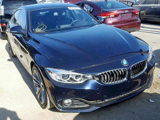 click here to view 2017 BMW 430I GRAN at IBIDSAFELY