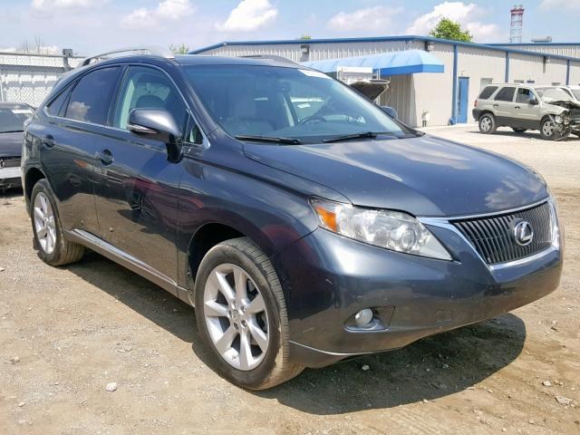 click here to view 2010 LEXUS RX 350 at IBIDSAFELY