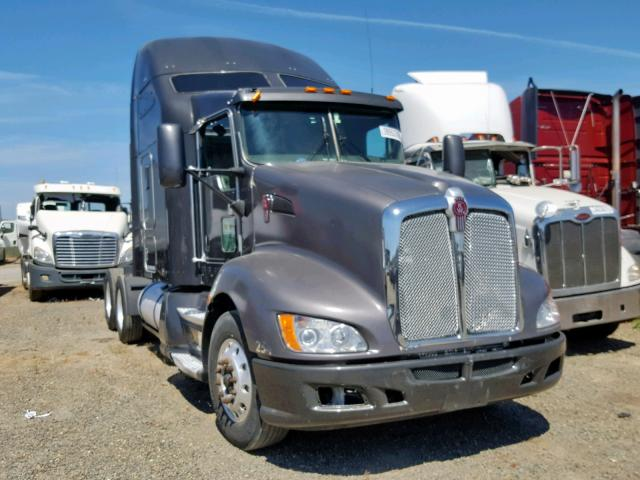 click here to view 2009 KENWORTH CONSTRUCTI at IBIDSAFELY