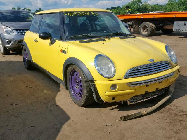 click here to view 2004 MINI COOPER at IBIDSAFELY