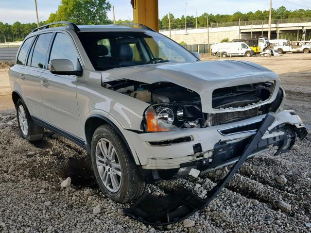 click here to view 2012 VOLVO XC90 3.2 at IBIDSAFELY