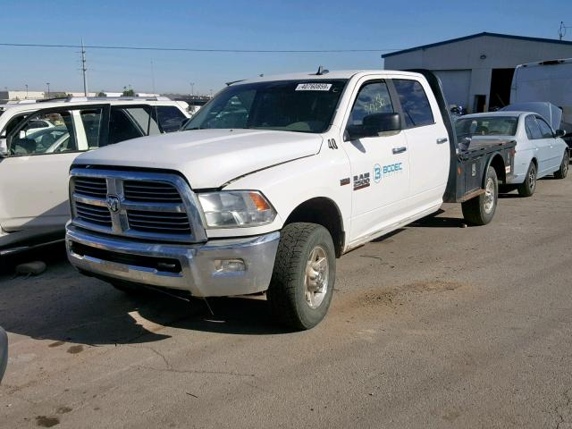 click here to view 2013 RAM 2500 SLT at IBIDSAFELY