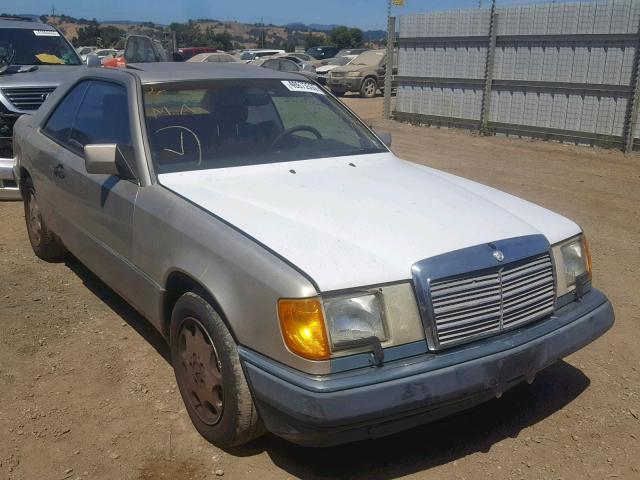 1993 Mercedes-Benz 300 Ce 3 2L 6 in CA - San Jose
