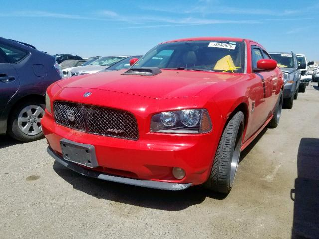 2007 Dodge Charger R/ 5 7L 8 for Sale in Martinez CA - Lot: 39880929