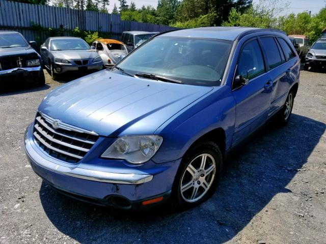 2007 Chrysler Pacifica T 4 0L 6 in AK - Anchorage